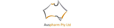 Logo Auspharm Pty Ltd