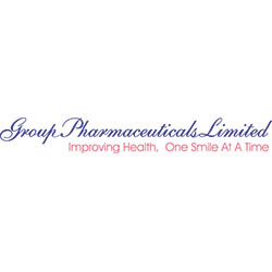 Logo Group Pharmaceuticals Ltd.