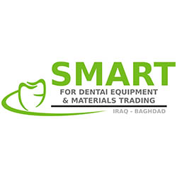 Logo SMART FOR DENTAL