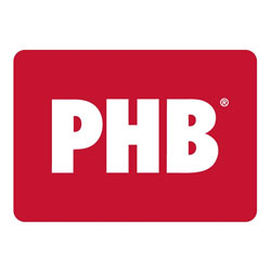 Logo Laboratorios PHB